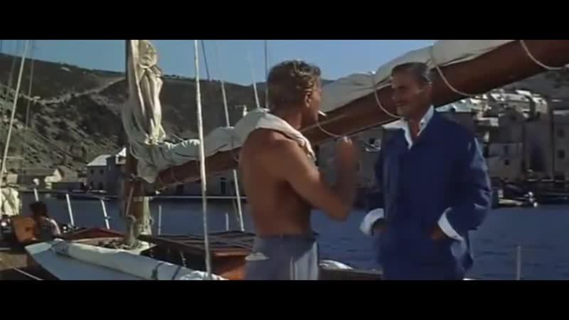 Губбиа, любимый! (Goubbiah, mon amour, 1956), режиссер Робер Дарен. Без перевода