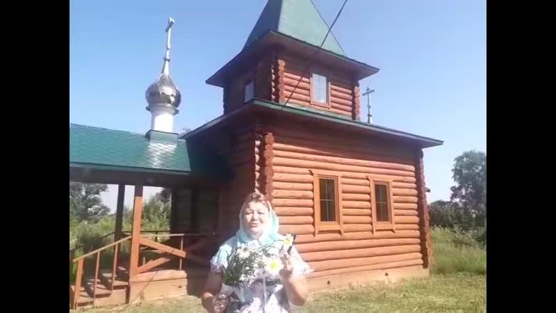 Сетевая акция поздравление Что может быть семьи дороже Библиотекарь Татьяна Асоскова