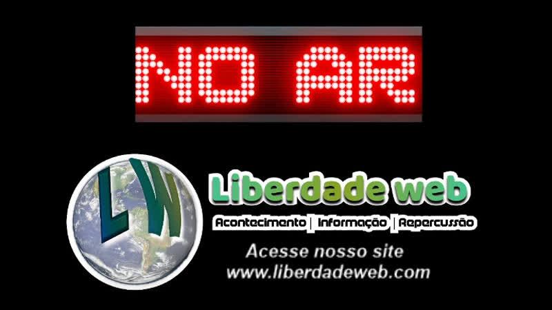 Ouça a Liberdade Web