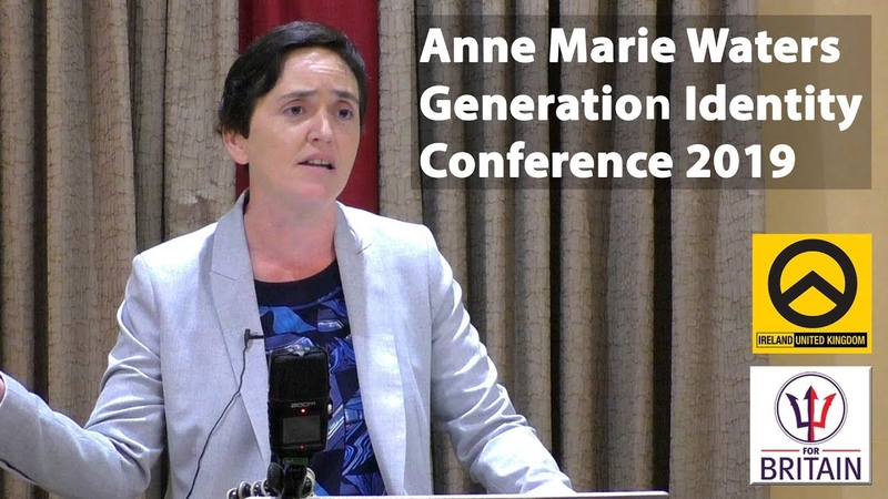 Anne Marie Waters GI Conference with Q and A