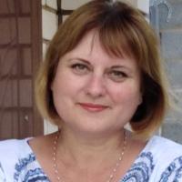 Фотография профиля Натальи Голубковой ВКонтакте