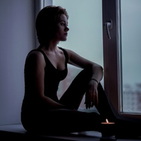 Фотография Нади Чепиги ВКонтакте