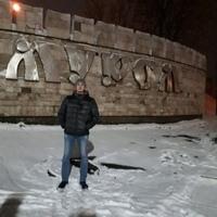 Фото Alexander Ushkin ВКонтакте