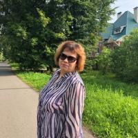 Фотография Евгении Чертовой