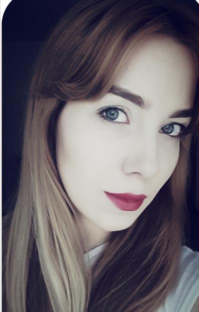 Полина Осипенко