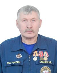 Судаков Валерий