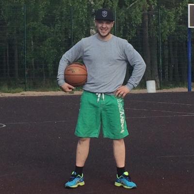 Александр, 33, Vyborg