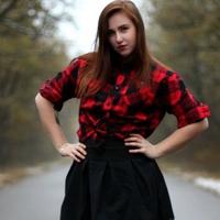 Фото Юли Ерниязовой