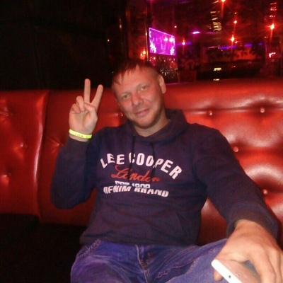 Андрей, 37, Kirov