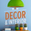 Decor & Interior   Декор и интерьер