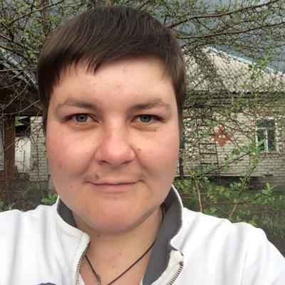 Ирина Оголь