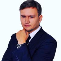 Dmitry Zenkoff
