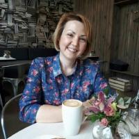 Личная фотография Анны Аптышевой