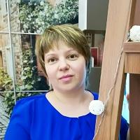 Фотография профиля Алены Мухиной ВКонтакте
