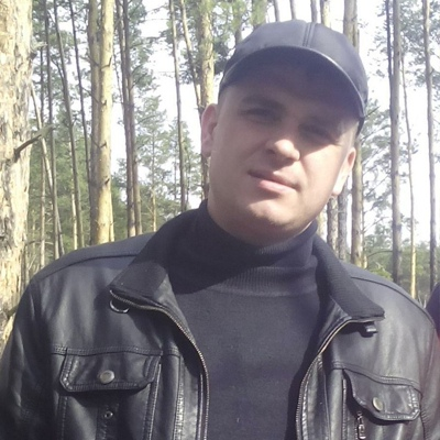 Алексей Воротков