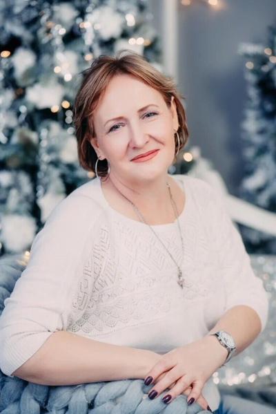 Елена, 57, Buy