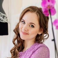 Женя Лебедева