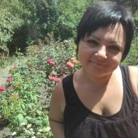 Деньщик Ирина (Вакарова)