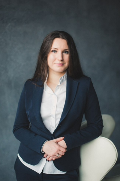 Мария Ежелева