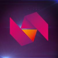 Логотип Interfest. Концертное агентство
