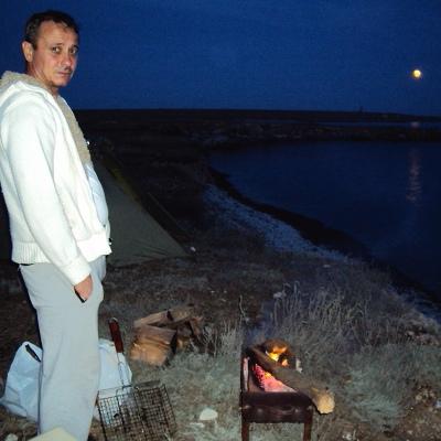 Андрей, 48, Simferopol