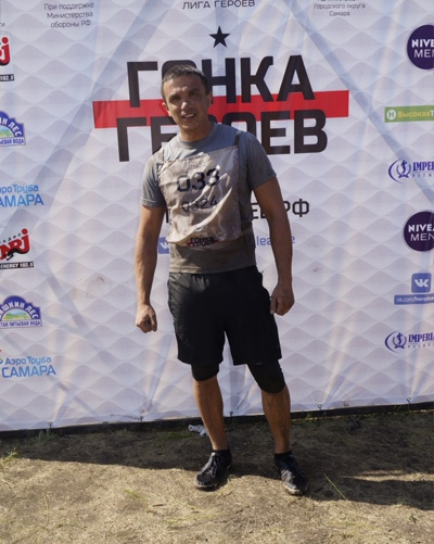 Андрей, 41, Samara