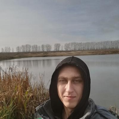 Владимир, 30, Anna