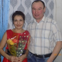 Юмадилова Гульназ (Динисламова)