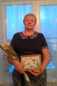 Зубарева Татьяна (Чебыкина)