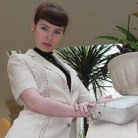 Natalya Borozinets