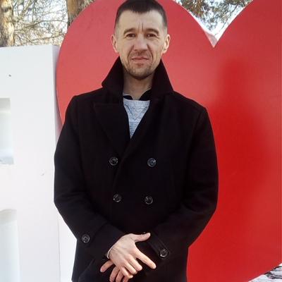 Ildar, 38, Kamensk-Ural'skiy