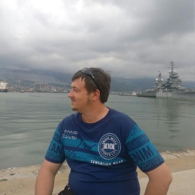 Дмитрий, 35, Nefteyugansk