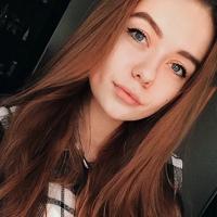 Личная фотография Anna Davies ВКонтакте