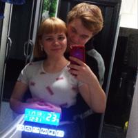 Фотография профиля Люды Вьюгиной ВКонтакте