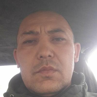 Азик, 38, Dzhetygara