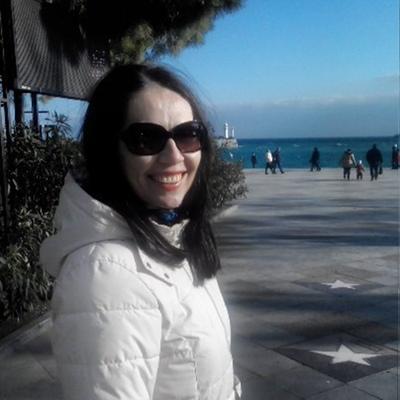 Татьяна Сагайдачная
