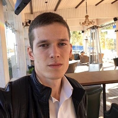 Игорь, 24, Rostov-na-Donu