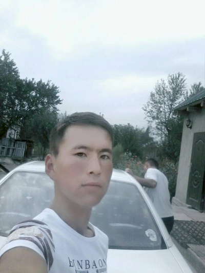 Шабдан Жапаров