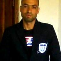 Hamada Sahraoui