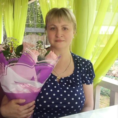 Ирина, 41, Nizhny Novgorod