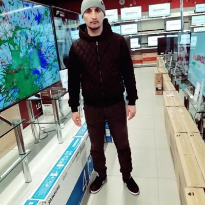 Нодир, 36, Saint Petersburg