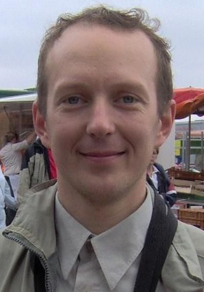 Николай, 44, Vitebsk