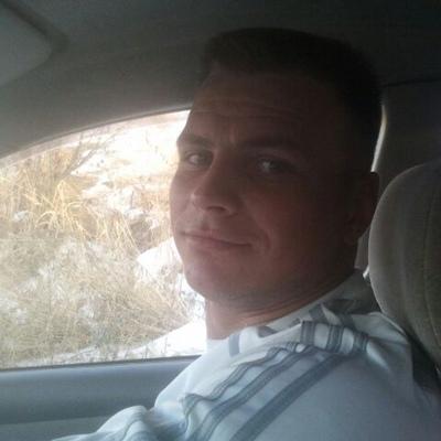 Serheii, 35, Kazanka