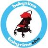 BabyTime: Коляски, Электромобили