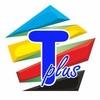 РЕКЛАМНОЕ АГЕНТСТВО «ТИПОГРАФИЯ plus» (Нягань)