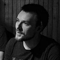 Александр Тарелкин