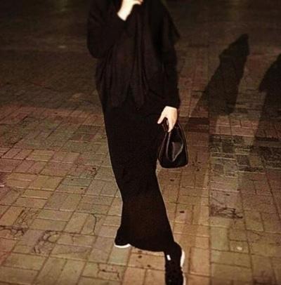 Yasmina Magomedova