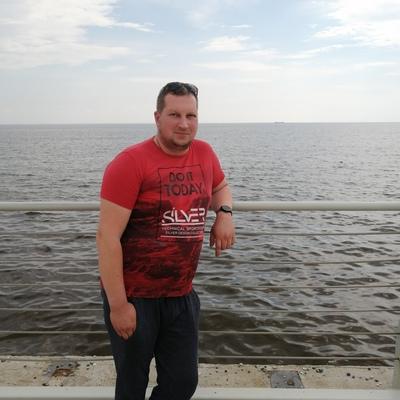 Александр, 32, Vyatskiye Polyany