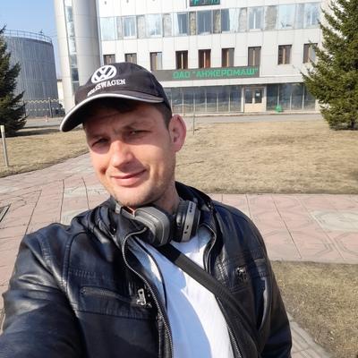 Vita, 37, Anzhero-Sudzhensk