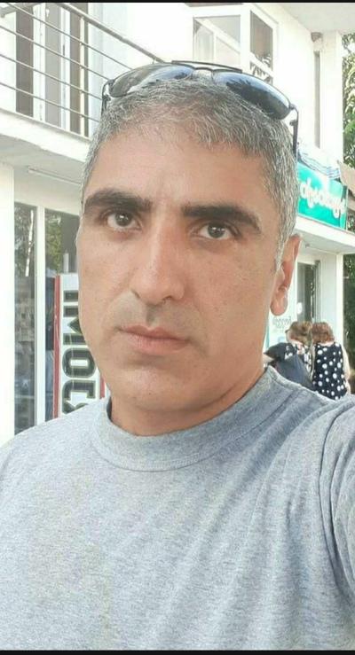Akhmed, 46, Tbilisi